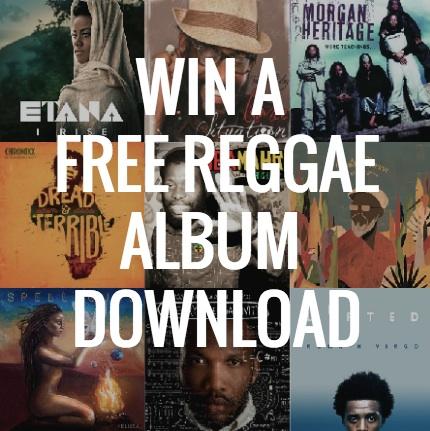 free reggae music albums download sites